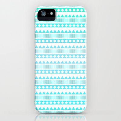 Aztec Sky iPhone & iPod Case by M Studio - $35.00