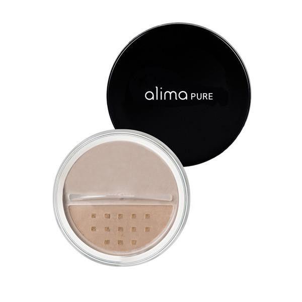 Alima Contour Powder: Sombra