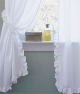 12 Best Priscilla Criss Cross Curtains Dorothy S Ruffled