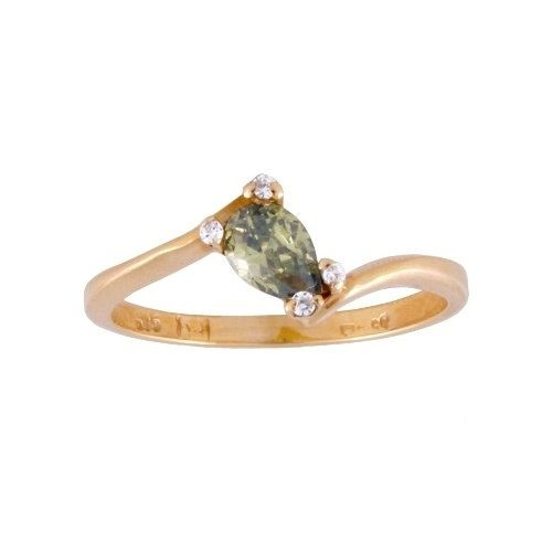 Ring is beautifully designed with 14k by ParthenonGreekJewelr