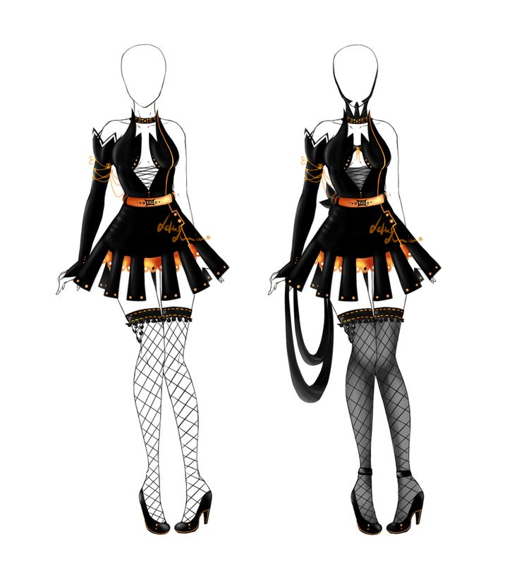 913 Best #ANiME - FASHiON Images On Pinterest | Drawing Clothes Tik Tok And Jewel