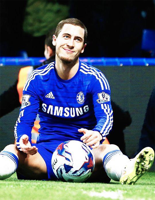 Eden Hazard - Belgium