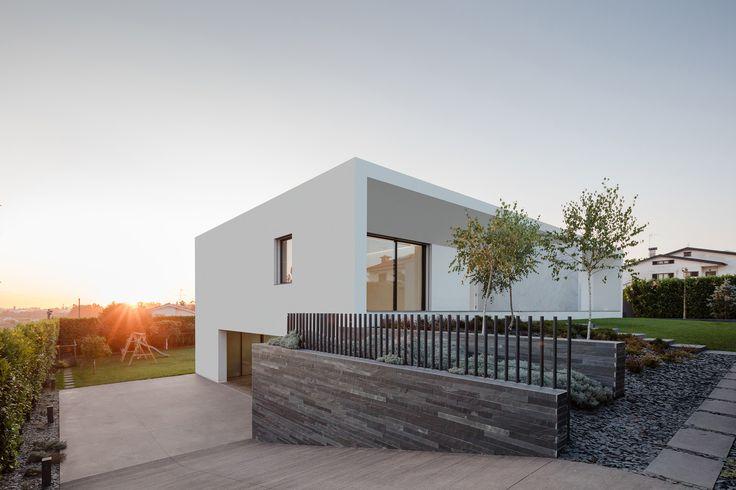 Gallery of Vila do Conde House / Raulino Silva Arquitecto - 2