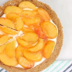 What's better than peach pie in summer? Peach pie in winter! Imagine a freezer full of frozen peach pies fillings, ready to just drop into a piecrust and bake into a sweet and fragrant taste of summer. Try this genius freezing method to get your pie fix anytime. With this recipe, you mix the pie filling, pour it into an aluminum foil lined pie pan, and freeze it. Once frozen, simply remove the filling from the foil, place it in a freezer storage bag, and store in the freezer until you are…