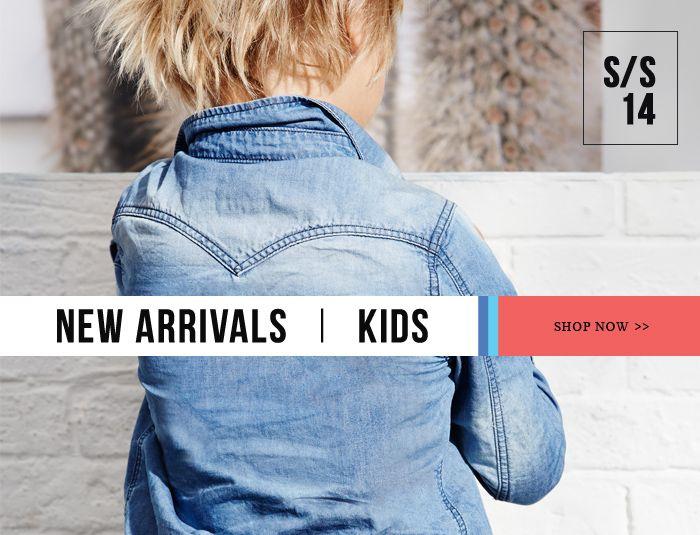 #jeansstore #levis #kids