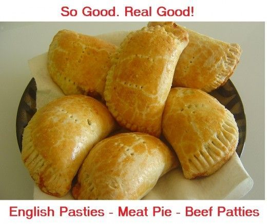1000+ images about Pies Meat on Pinterest | Meat pie recipes, Irish ...