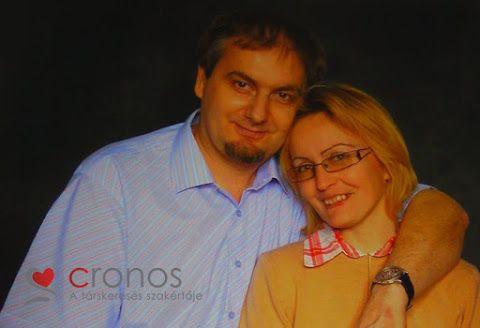 András és Gyöngyi a Cronos Társkereső keszthelyi irodájában találtak egymásra, Horváth Adrien, társkeresési szakértő segítségével. Ismerd meg a történetüket, mindkettejük szemszögéből.