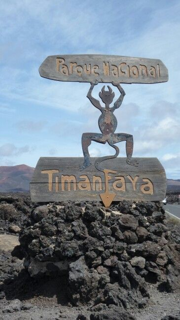 Timan Faya