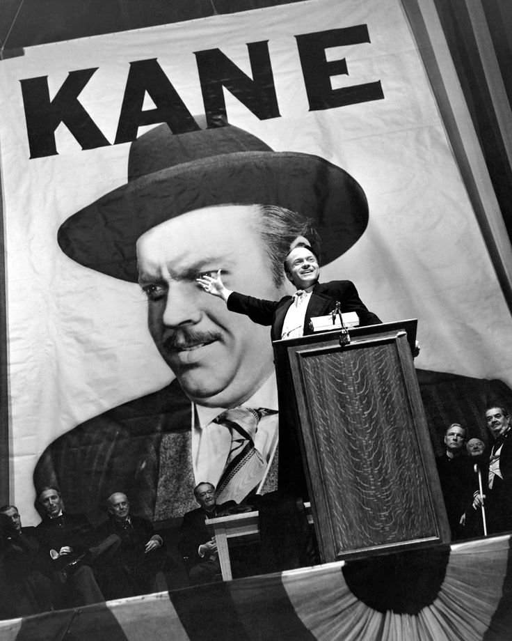 citizen kane by orson wells essay Citizen kane is a 1941 american mystery drama film by orson welles, its producer, co-screenwriter, director and starthe picture was welles's first feature filmnominated for academy awards in nine categories, it won an academy award for best writing (original screenplay) by herman j mankiewicz and welles considered by many critics, filmmakers, and fans to be the greatest film of all time.