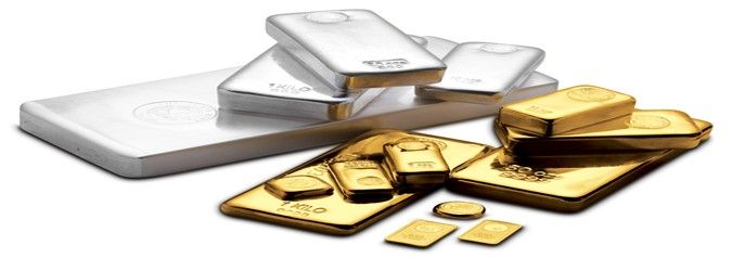 Gold recovers on jewellers' buying; silver remains weak  Gold prices recovered by Rs 40 to Rs 31,040 per ten grams at the bullion market today on scattered buying by jewellers at domestic spot market even as the metal weakened overseas.