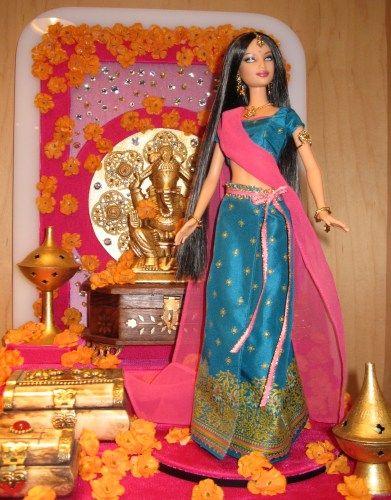 race/ethnicity: Eastern #Barbie Sociological Images