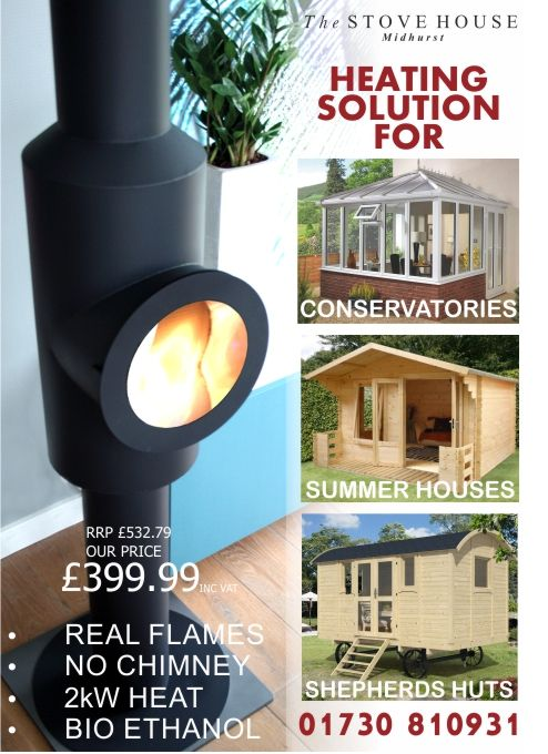 wood stoves green building