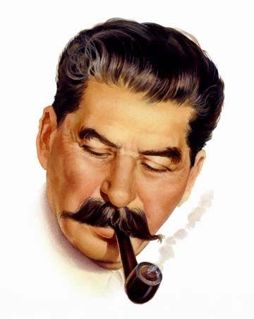 """Сталин ( Джугашвили ) И . В . """" Коба """""""