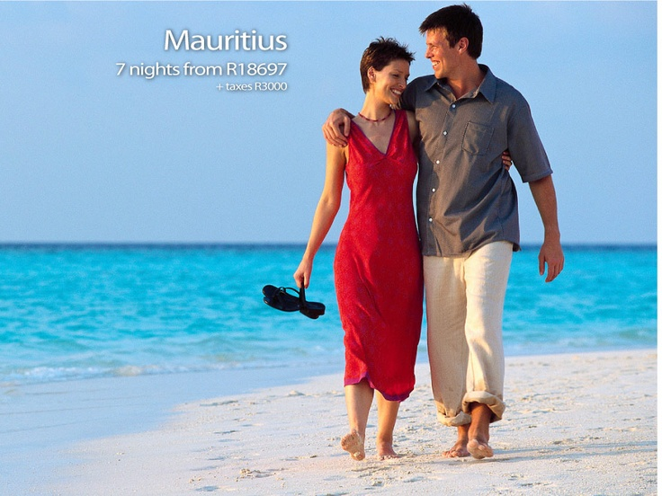 Mauritius      Avoca Travels Romantic Getaway Special  https://www.facebook.com/photo.php?fbid=397323827023518=pb.369549089800992.-2207520000.1360262289=3