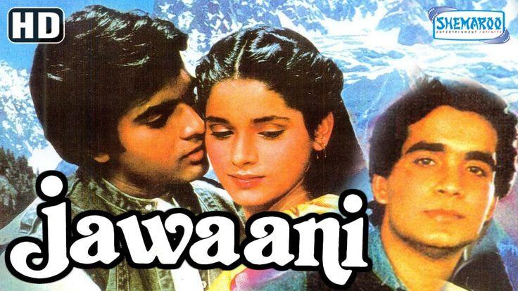 Watch Jawaani (HD) | Sharmila Tagore | Navin Nischol | Moushumi Chatterjee | Anupam Kher |Hindi Full Movie watch on  https://free123movies.net/watch-jawaani-hd-sharmila-tagore-navin-nischol-moushumi-chatterjee-anupam-kher-hindi-full-movie/