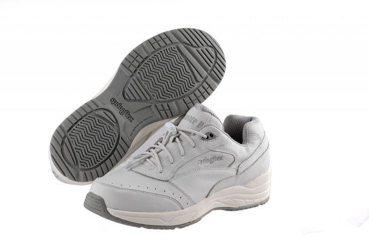 SpringFlex - Women's Bounce II  - Shoes With Coil Springs, $125.96 (http://www.springflex.com/womens/womens-bounce-ii-shoes-with-coil-springs-1/)