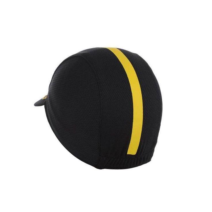 Mavic Roadie Yol Bisikleti Şapkası