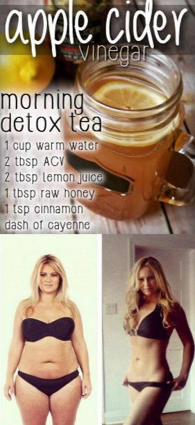 You Want To Lose Weight Fast? Try This Homemade Beverage Prepared In Only 2 Minutes
