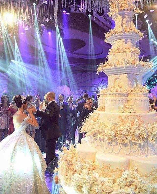 Dare to dream BIG ! Wedding planner Mine