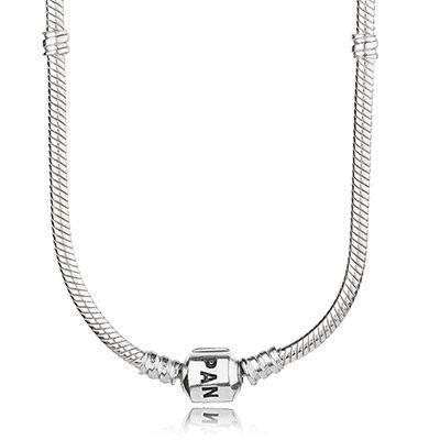 PANDORA | Silver collier