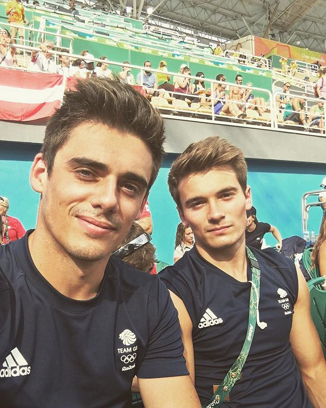 chris mears --  Ready for @toniacouch finals! Go gurl! @dannielgoodfellow