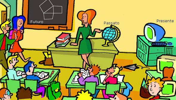 Tema   Non avevo eseguito i compiti ...   Schema del testo   Personaggi  Io, la maestra Rosi, Bibi   Ambiente  La classe della mia scuola...