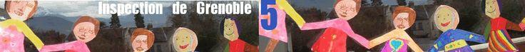 ..: Inspection de Grenoble 5 [Conscience phonologique de la PS à la GS : Progression et Jeux phonologiques ] :..