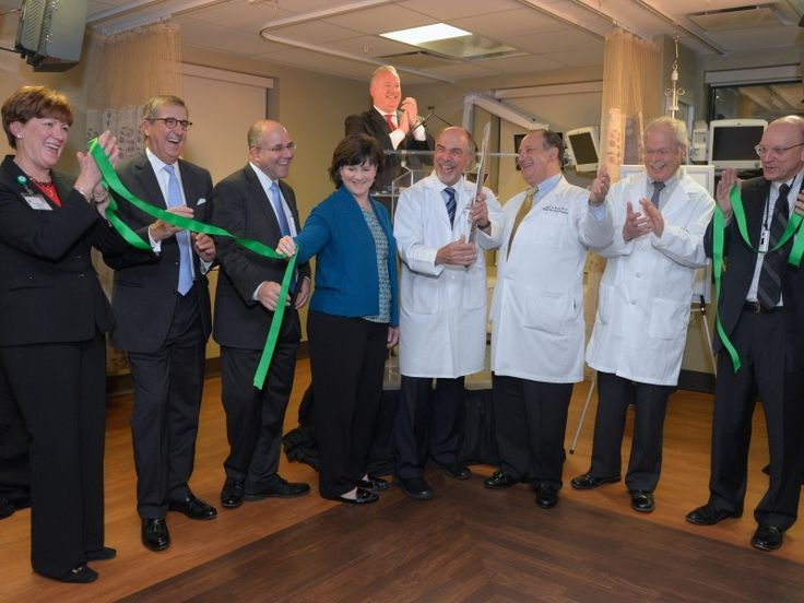 Phelps Memorial Hospital Center Opens New Surgical Suite: Called the Phelps SurgiCenter, the facility was designed for both inpatient and outpatient surgery.
