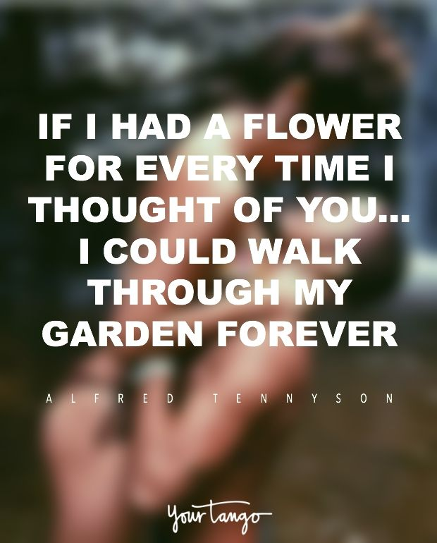 17 Best Sweet Romantic Quotes On Pinterest