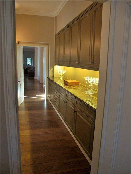 Housing Service - Page d'accueil