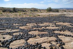 Mars on Earth: How Utah's Fantastical Moqui Marbles Formed