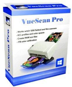 VueScan Pro 9 5 84 Patch