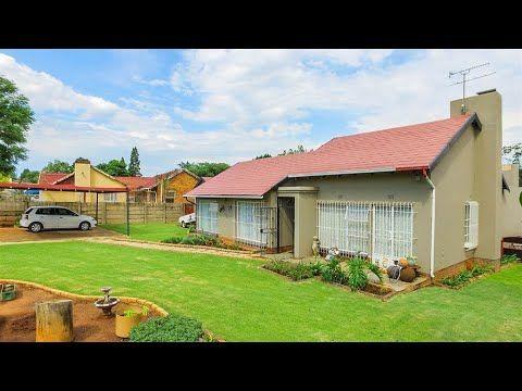 3 Bedroom House for sale in Gauteng   East Rand   Kempton Park   Birchle...