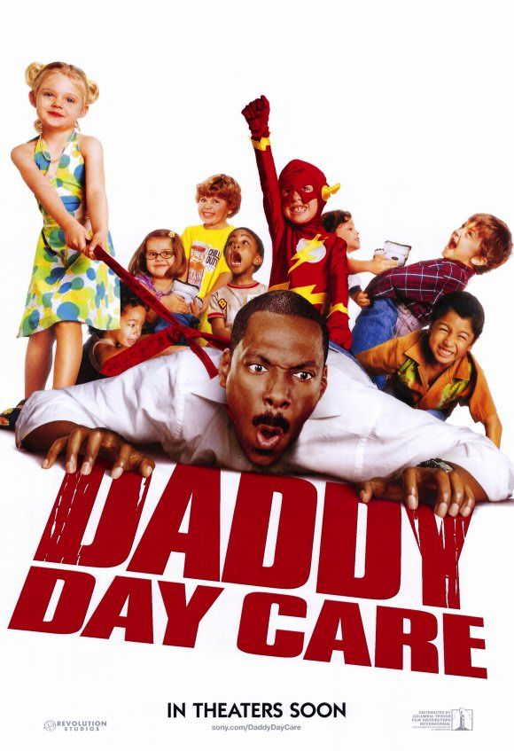 Daddy Day Care ~ Production Coordinator