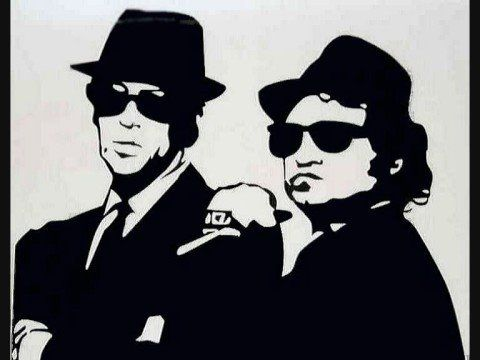 Blues Brothers - Soul Man    classic!