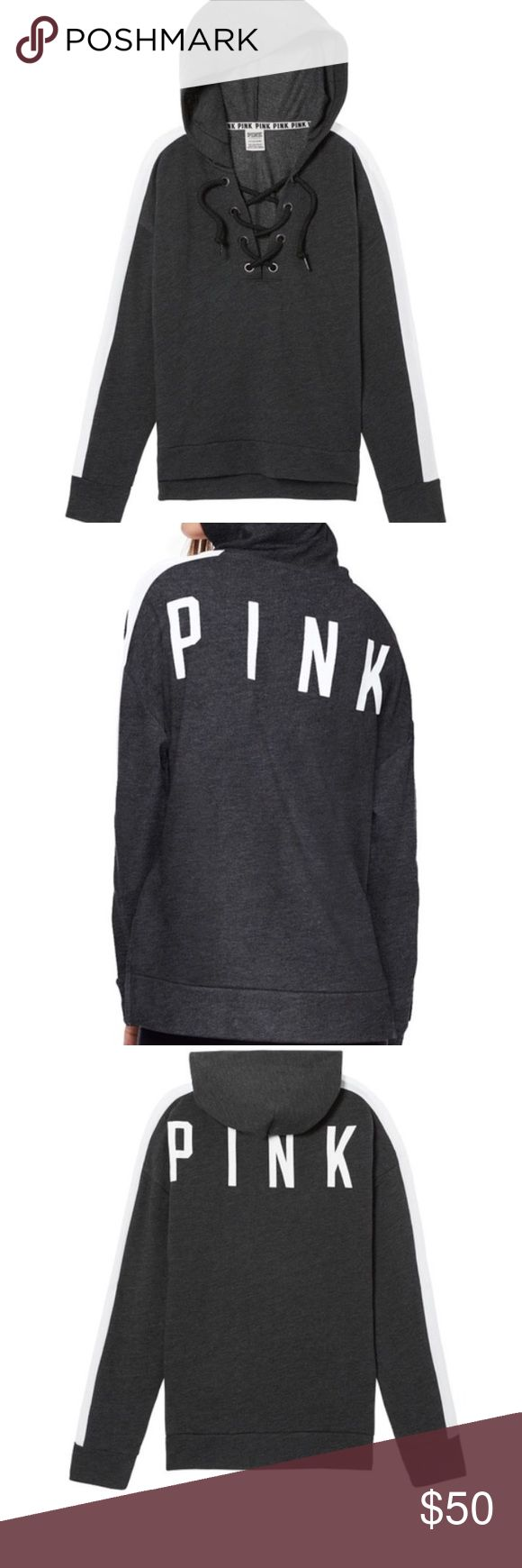 Best 25  Vs pink hoodie ideas on Pinterest | Pink clothing brand ...