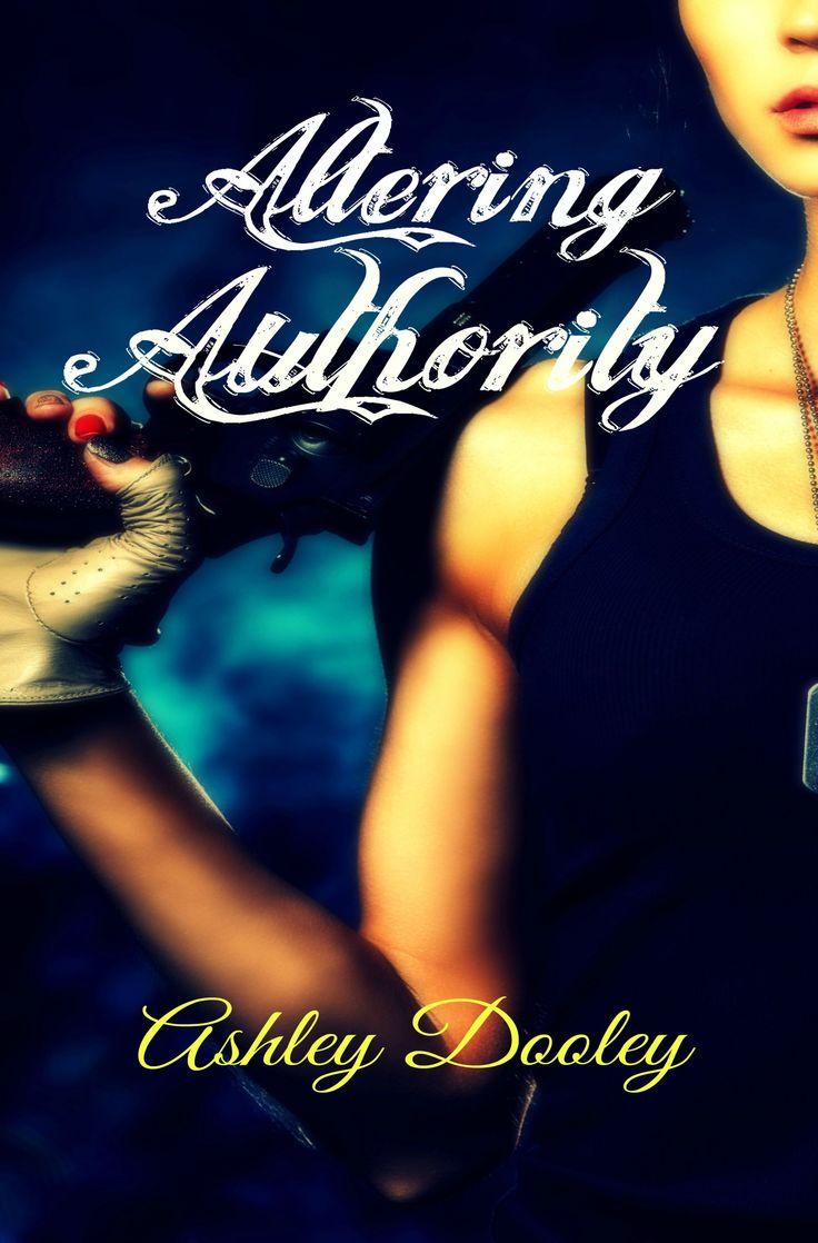 Altering Authority Original cover #Books #Read #Amazon #Gun