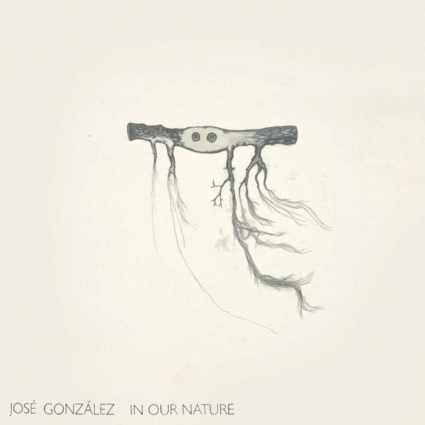 """""""Teardrop"""" by José González was added to my Re_ Covers playlist on Spotify"""