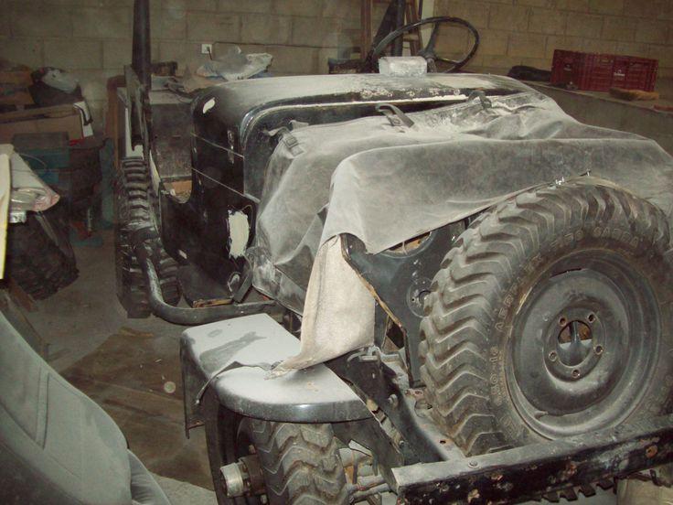 27 best jeep garage images on pinterest jeep jeeps and for Garage jeep villeneuve d ascq