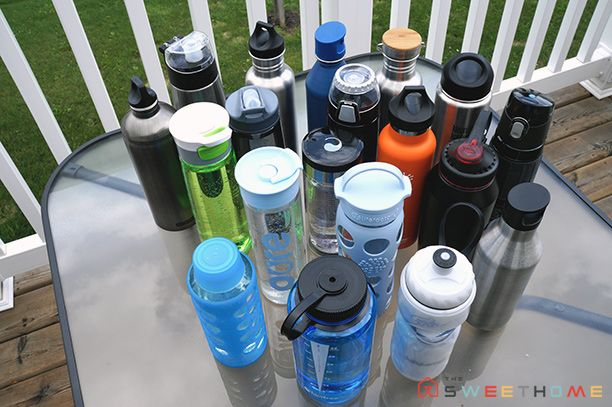 When it comes to picking a water bottle for daily use, portability, insulating properties, and durability are all important considerations. But different people have differing priorities. So instea…