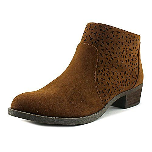 Buy Carlos by Carlos Santana Women's Brett Ankle Boot and other Ankle & Bootie at . Our wide selection is eligible for free shipping and free returns.