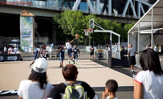 3-on-3 basketball expected favourite to be part of Tokyo Olympics