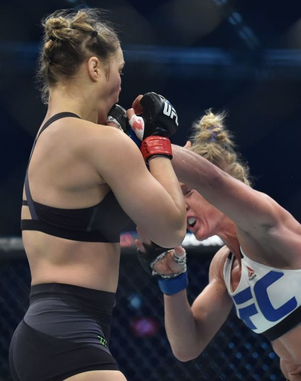 Breaking News: Ronda Rousey Fight Allegedly Fixed, Pro Fighter Snitches!