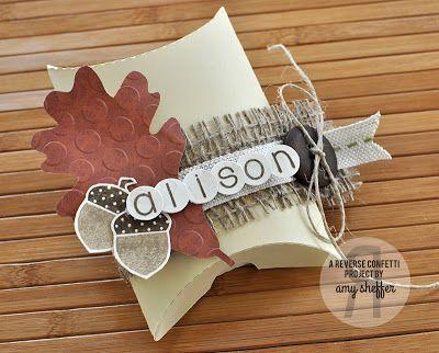 Pickled Paper Designs: Reverse Confetti: September Release Blog Hop