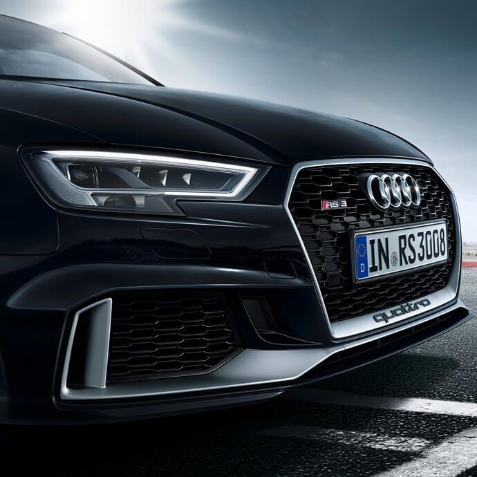 New RS 3 Sportback - Audi UK