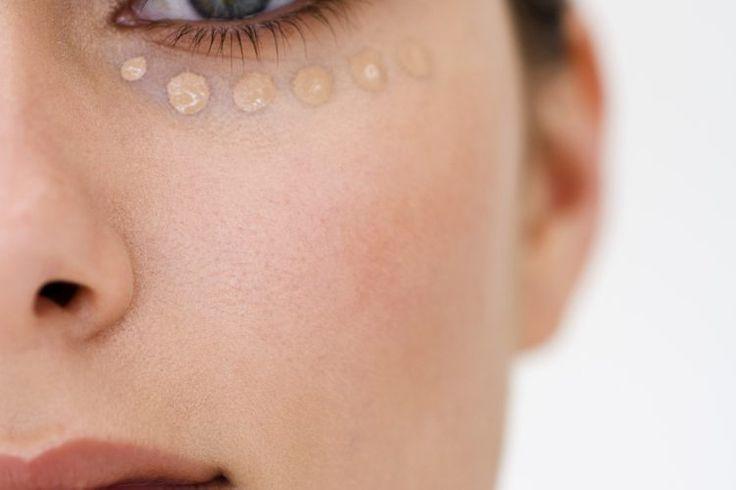 Cómo aplicar corrector sin que se filtre en las arrugas | Muy Fitness