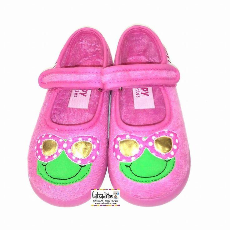 Mejores 13 im genes de zapatillas y botitas para estar en - Zapatillas de estar en casa de nina ...