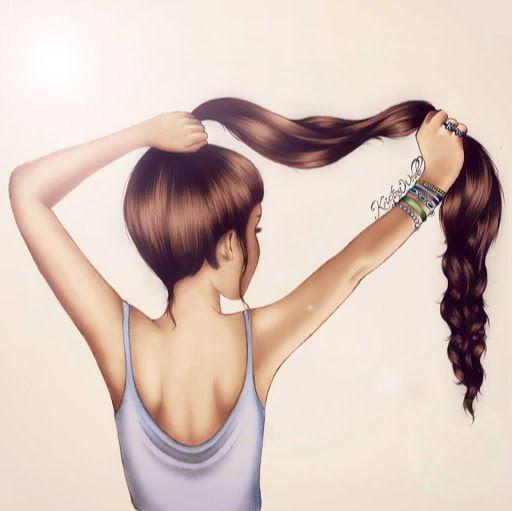 CLIQUEM AQUI e conheçam 11 tipos de chás que farão seu cabelo crescer MUITO MAIS rápido, irão fortalecer, combater a queda e ajudar na alopecia.