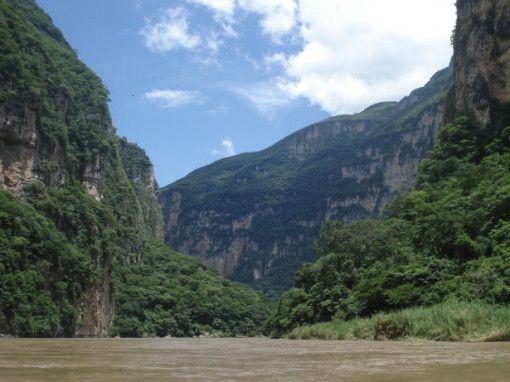 Conoce los mejores lugares turísticos de Chiapas en una semana!