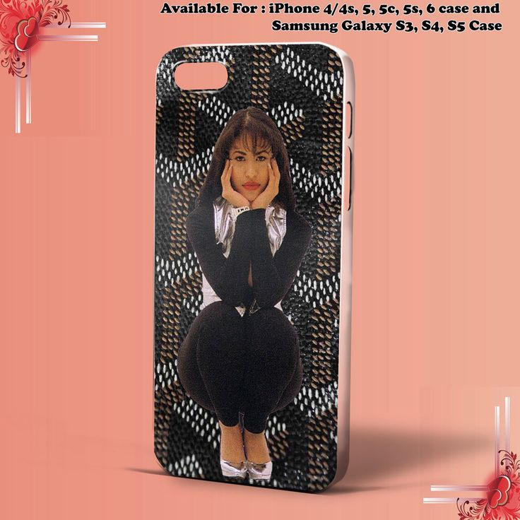GOYARD SELENA QUINTANILLA FOR IPHONE AND SAMSUNG GALAXY CASE #Slank